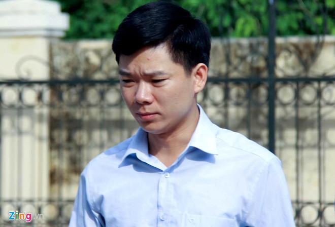 Hoàng Công Lương được giảm án còn 30 tháng tù-1