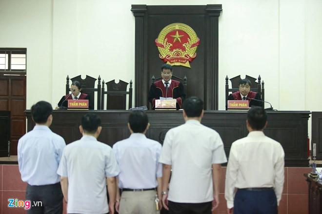 Hoàng Công Lương được giảm án còn 30 tháng tù-2
