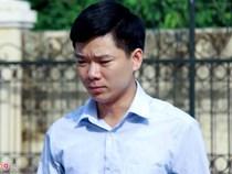 Hoàng Công Lương được giảm án còn 30 tháng tù