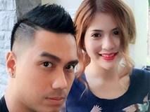 """Rộ nghi án hot girl này là """"người thứ ba"""" chen vào hôn nhân Việt Anh - Hương Trần"""