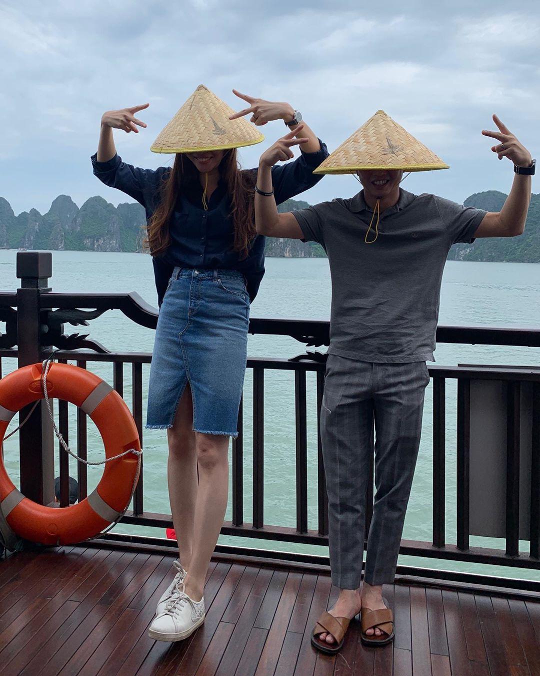 """Đàm Thu Trang nắm giữ"""" trái tim Cường Đô La một phần cũng nhờ gu thời trang tinh tế nhường này-8"""
