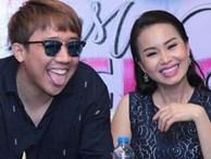 Trấn Thành gây cười khi bóc mẽ chị em Cẩm Ly, Minh Tuyết trên ghế nóng