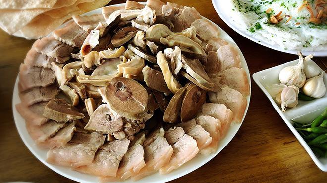 Những món ăn ngon nức nở nhưng giá rẻ bất ngờ ở Phú Yên khiến bạn lưu luyến không rời-3