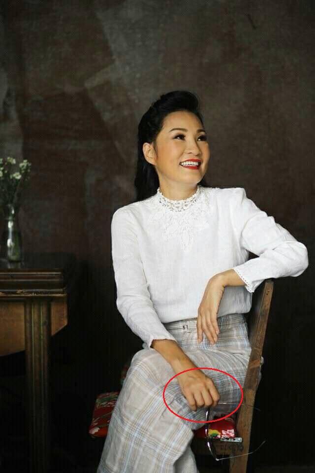 Lại thêm một cặp đôi showbiz Việt ly hôn sau hơn 20 năm làm vợ chồng?-3