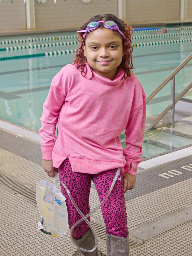 Bé gái bị rách toàn bộ ruột bởi 1 tai nạn kinh hoàng ở bể bơi mà nhiều cha mẹ không ngờ đến-3