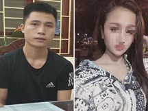 Nghi phạm sát hại bạn gái 19 tuổi trong phòng trọ dương tính với ma túy