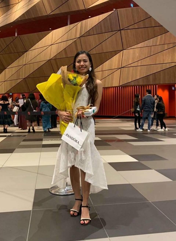 Câu chuyện truyền cảm hứng của cô gái từ lọ lem bãi rác hoá thành thủ khoa xinh đẹp, nhận học bổng toàn phần tại Úc-3
