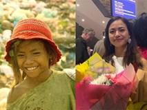 Câu chuyện truyền cảm hứng của cô gái từ 'lọ lem bãi rác' hoá thành thủ khoa xinh đẹp, nhận học bổng toàn phần tại Úc