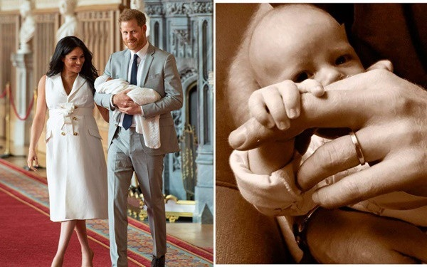 Chồng của Nữ hoàng Anh phản đối cuộc hôn nhân giữa Hoàng tử Harry và Meghan Markle vì lý do bất ngờ-2