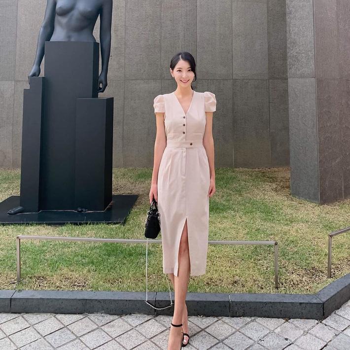 Ngắm street style Châu Á mới thấy, hóa ra mặc mát mẻ mà vẫn chất lại dễ dàng quá thế này-7