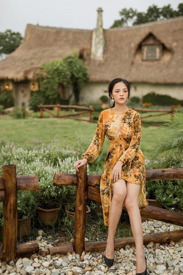 Thu Quỳnh: Cuộc lột xác ấn tượng nhất của màn ảnh Việt-7
