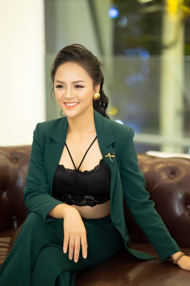 Thu Quỳnh: Cuộc lột xác ấn tượng nhất của màn ảnh Việt-11