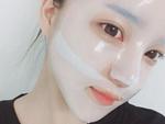 Hoa hậu Đỗ Mỹ Linh đắp mặt nạ giấy mỗi ngày, giúp cấp ẩm tốt hay chỉ khiến da quá tải?-5