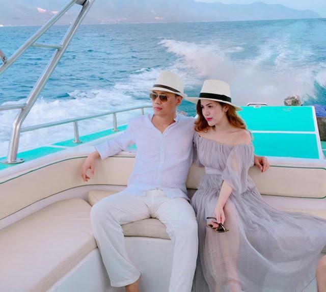 Từ chuyện Việt Anh ly hôn: 4 năm làm vợ chưa được khoác áo cô dâu và bao lần đóng vai ác để giữ chồng cũng chẳng giá trị bằng 1 cái buông tay-2