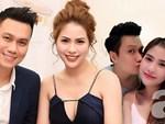Hương Trần, vợ cũ Việt Anh sụt cân thảm hại sau ồn ào ly hôn-3