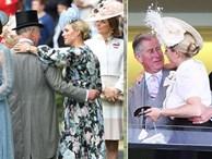 Tiết lộ mới gây sốc: Danh tính bất ngờ về người phụ nữ khiến Thái tử Charles 'quên' cả vợ Camilla, có những hành động thân mật quá mức bình thường