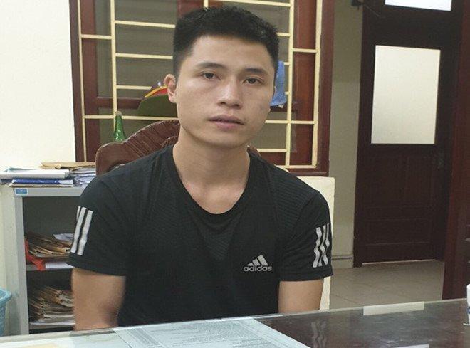 Chân dung bất hảo của hung thủ sát hại nữ DJ xinh đẹp trong phòng trọ ở Hà Nội-2