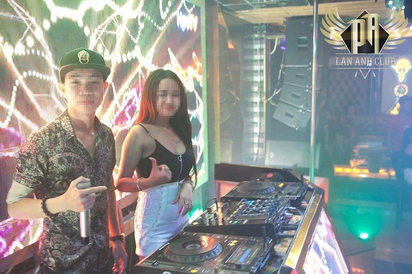 Chân dung bất hảo của hung thủ sát hại nữ DJ xinh đẹp trong phòng trọ ở Hà Nội-4