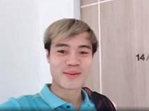 Văn Toàn tung vlog đầu tay, đưa fan đi thăm phòng Xuân Trường ở Thái Lan