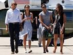"""Chuyện tình cựu Tổng thống Obama: Từ gã – được – thổi – phồng"""" đến ông chủ Nhà Trắng và công cuộc tán tỉnh công phu của những người có EQ cao-14"""