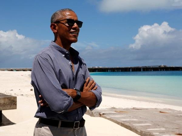 Hé lộ thu nhập khủng từ công việc ít ai biết tới của gia đình cựu Tổng thống Obama sau khi nghỉ hưu và cách tiêu tiền gây bất ngờ của họ-6