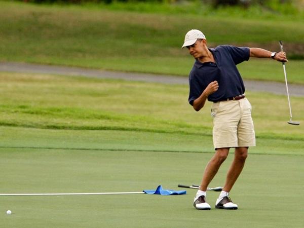 Hé lộ thu nhập khủng từ công việc ít ai biết tới của gia đình cựu Tổng thống Obama sau khi nghỉ hưu và cách tiêu tiền gây bất ngờ của họ-12