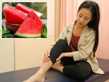 Mắc phải lỗi nghiêm trọng khi ăn dưa hấu, người phụ nữ bị suy hô hấp, phổi ứ nước