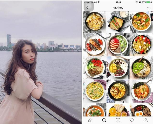 Chế độ ăn 7 ngày của cô nàng kiến trúc sư Nhêu Hà: Chẳng cần tập tành gì cũng thừa sức giảm 2 - 3kg-1