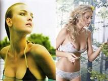 Đường cong được tôn như quốc bảo tại nước có phụ nữ nóng bỏng nhất thế giới