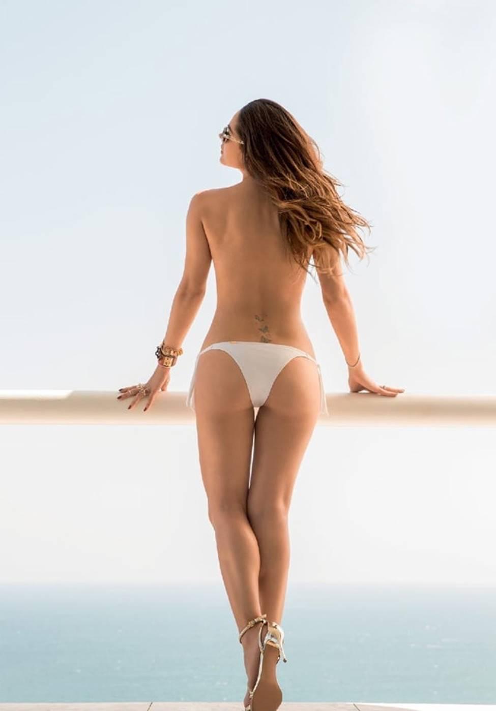 Đường cong được tôn như quốc bảo tại nước có phụ nữ nóng bỏng nhất thế giới-7