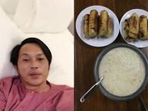 Đêm hôm, Hoài Linh khoe tự làm món ngon: Dân Bắc hỏi món gì, dân Nam thi nhau đòi ăn
