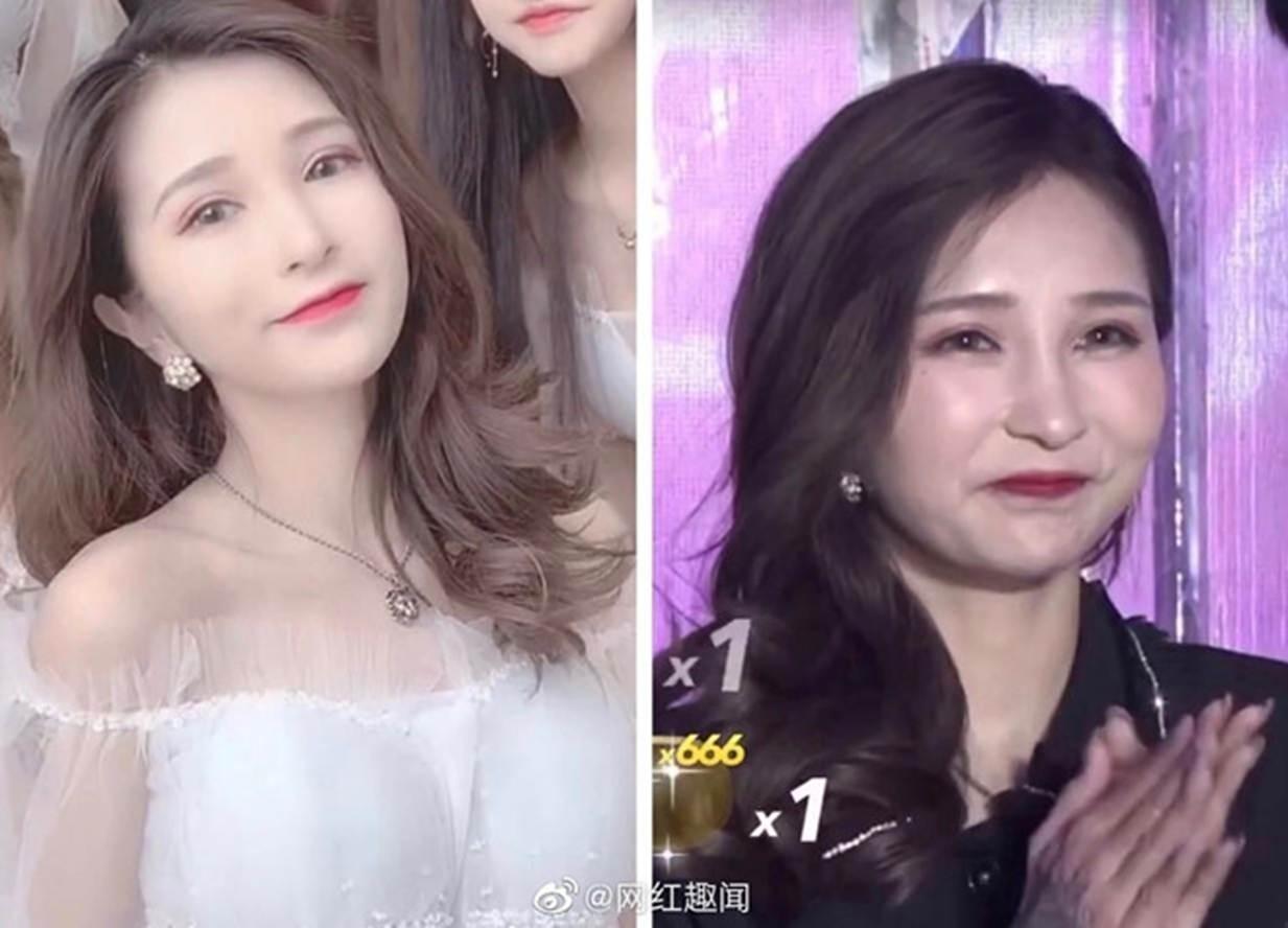 Dàn hot girl Trung Quốc lộ nhan sắc gây thất vọng khi tham dự đám cưới-8