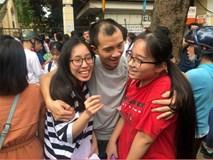 Tuyển sinh lớp 10 Hà Nội: 17 thí sinh trúng tuyển 5 nguyện vọng vào công lập