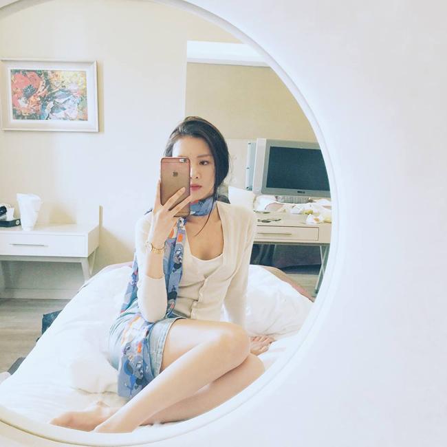 Người yêu Sơn Tùng MTP bất ngờ đăng ảnh thả thính Quốc Trường?-12