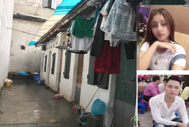 Vụ nữ DJ xinh đẹp bị người yêu giết: Cô gái từng đi phụ hồ nuôi gia đình-6