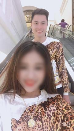 Vụ nữ DJ xinh đẹp bị người yêu giết: Cô gái từng đi phụ hồ nuôi gia đình-7