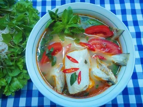 Bữa cơm siêu ngon mát cho ngày nắng nóng, ăn đến đâu tỉnh người đến đó-3