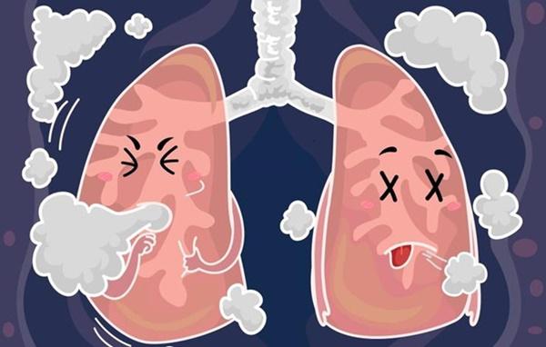 5 dấu hiệu cảnh báo phổi có vấn đề, nguy hiểm khó lường, hãy nhanh đi gặp bác sĩ ngay còn kịp-1