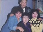 Nghệ sĩ Minh Hòa chạy xe ôm lấy tiền nuôi gia đình: Bị khách chửi, tôi tủi thân rơi nước mắt-5