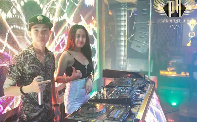 Nhân thân bất ngờ của kẻ sát hại bạn gái là nữ DJ xinh đẹp-1