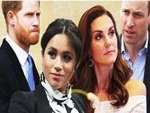 Không còn là tin đồn, Hoàng gia Anh lên tiếng xác nhận sự chia cắt giữa hai cặp đôi hoàng gia khiến người hâm mộ bàng hoàng