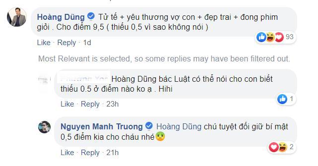 Cùng là nam thần giờ vàng, nhưng nếu Việt Anh bị dân mạng ném đá thì người này lại được 9,5 điểm vì thủy chung với vợ-2