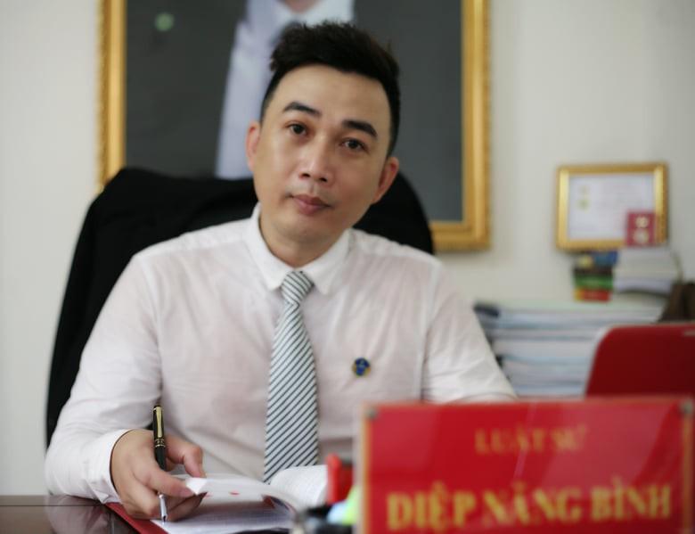 Hoàng Công Lương sẽ tiếp tục hành nghề sau khi chấp hành xong hình phạt tù?-2