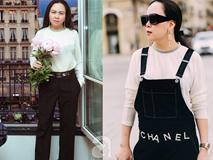 """Phượng Chanel: Chăm mix lại đồ cũ nhưng dù mix theo kiểu nào thì cũng """"sai quá sai"""""""