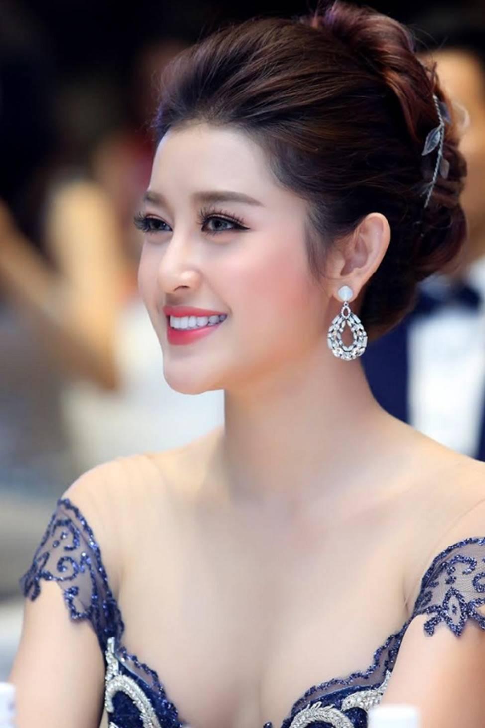 5 người đẹp Việt được báo Trung Quốc khen đệ nhất mỹ nữ giờ ra sao?-10