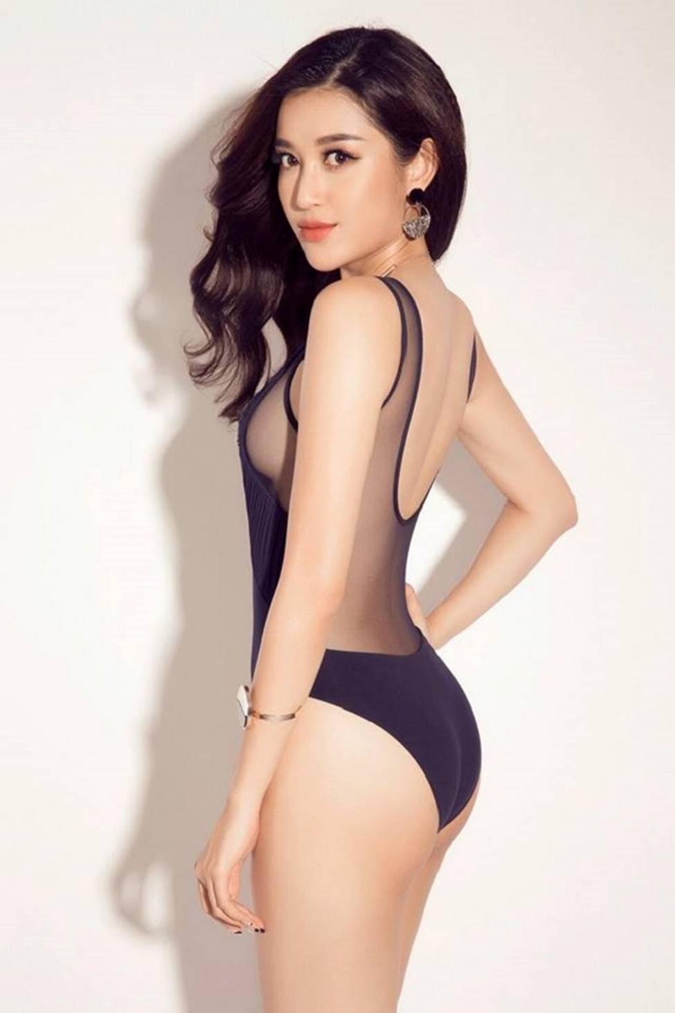 5 người đẹp Việt được báo Trung Quốc khen đệ nhất mỹ nữ giờ ra sao?-11