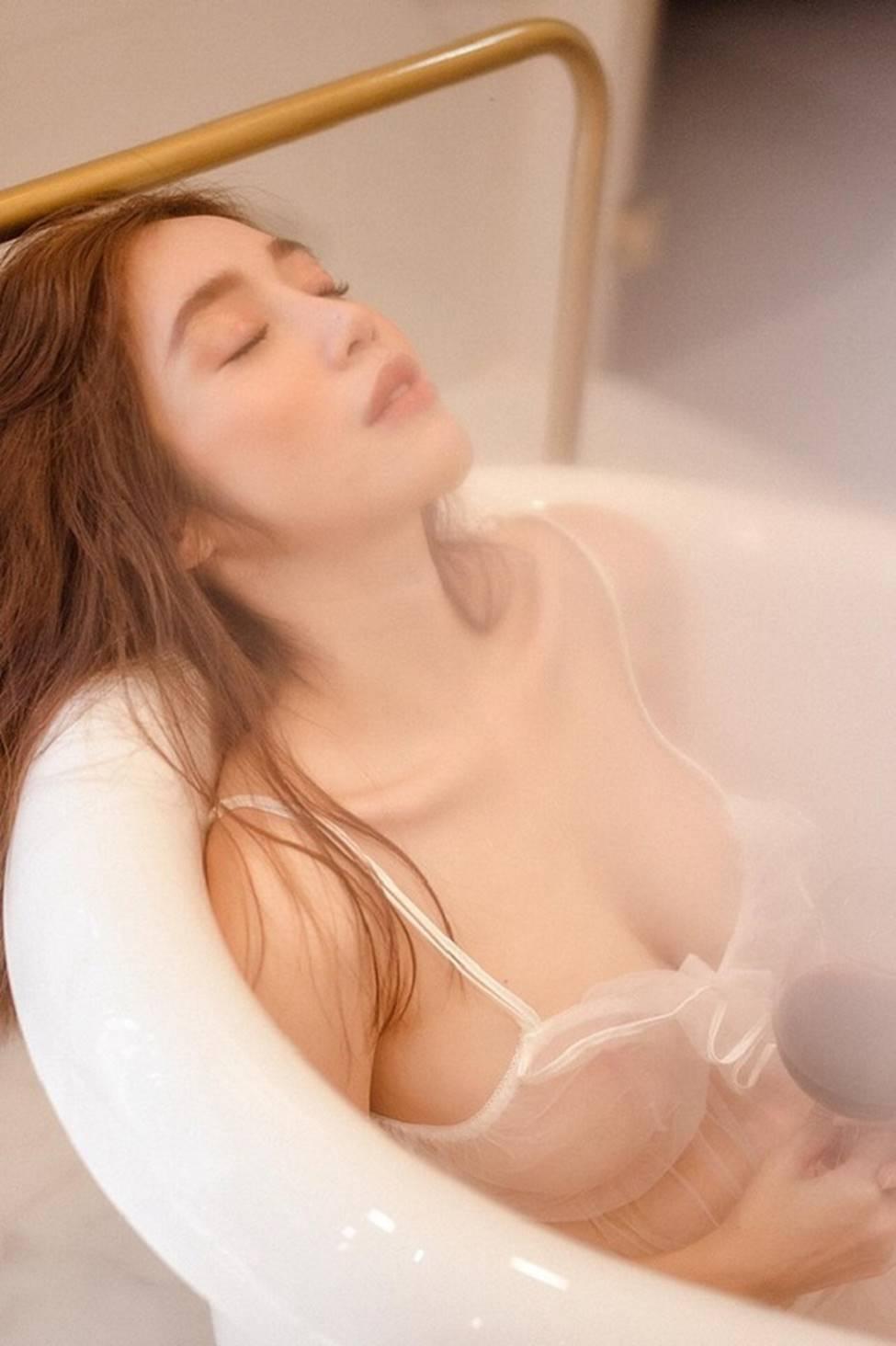 5 người đẹp Việt được báo Trung Quốc khen đệ nhất mỹ nữ giờ ra sao?-6