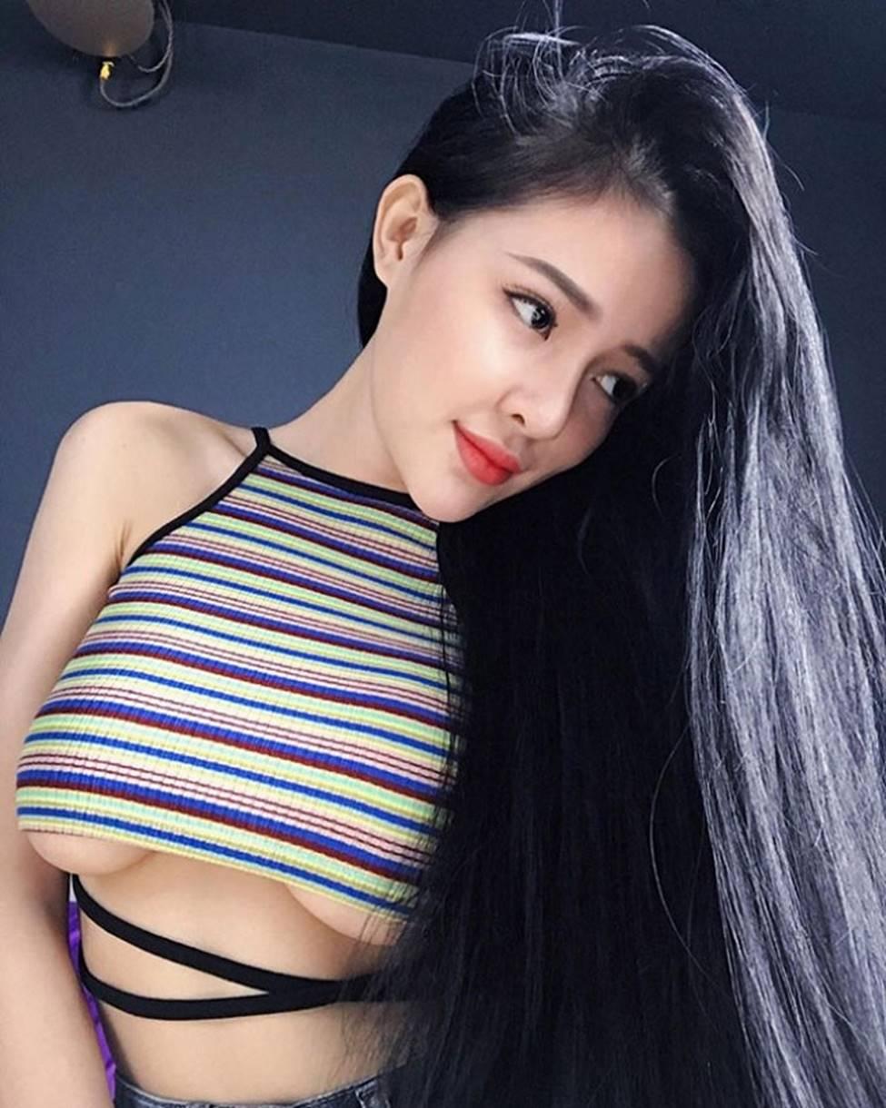 5 người đẹp Việt được báo Trung Quốc khen đệ nhất mỹ nữ giờ ra sao?-15