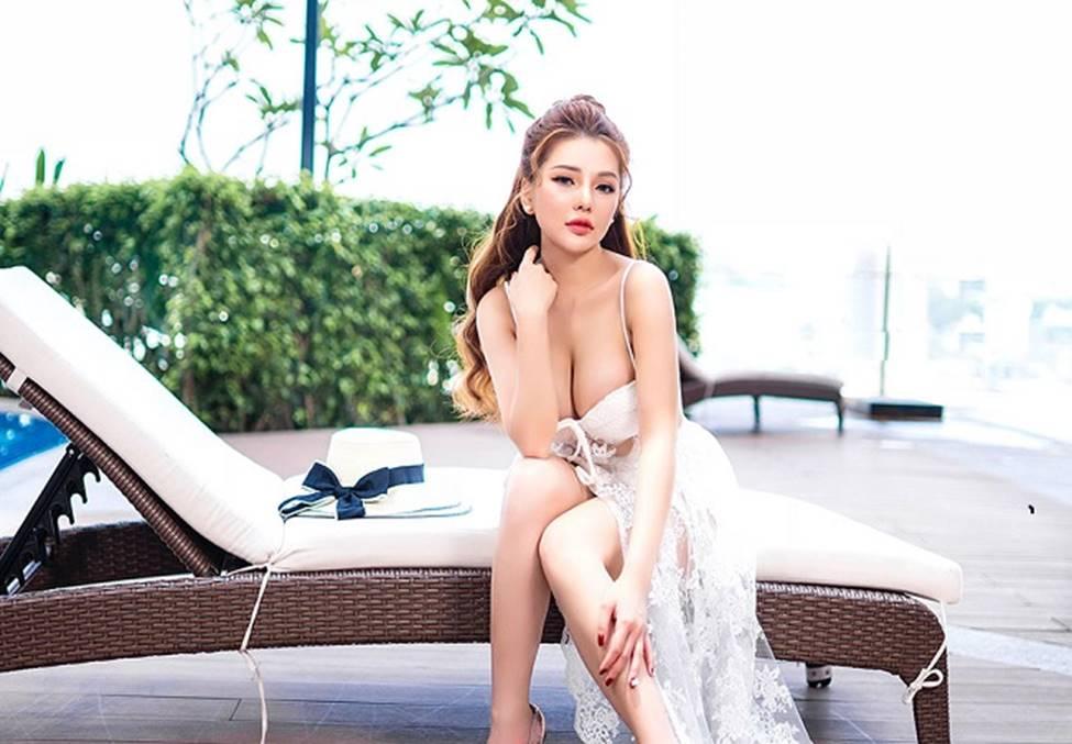 5 người đẹp Việt được báo Trung Quốc khen đệ nhất mỹ nữ giờ ra sao?-18