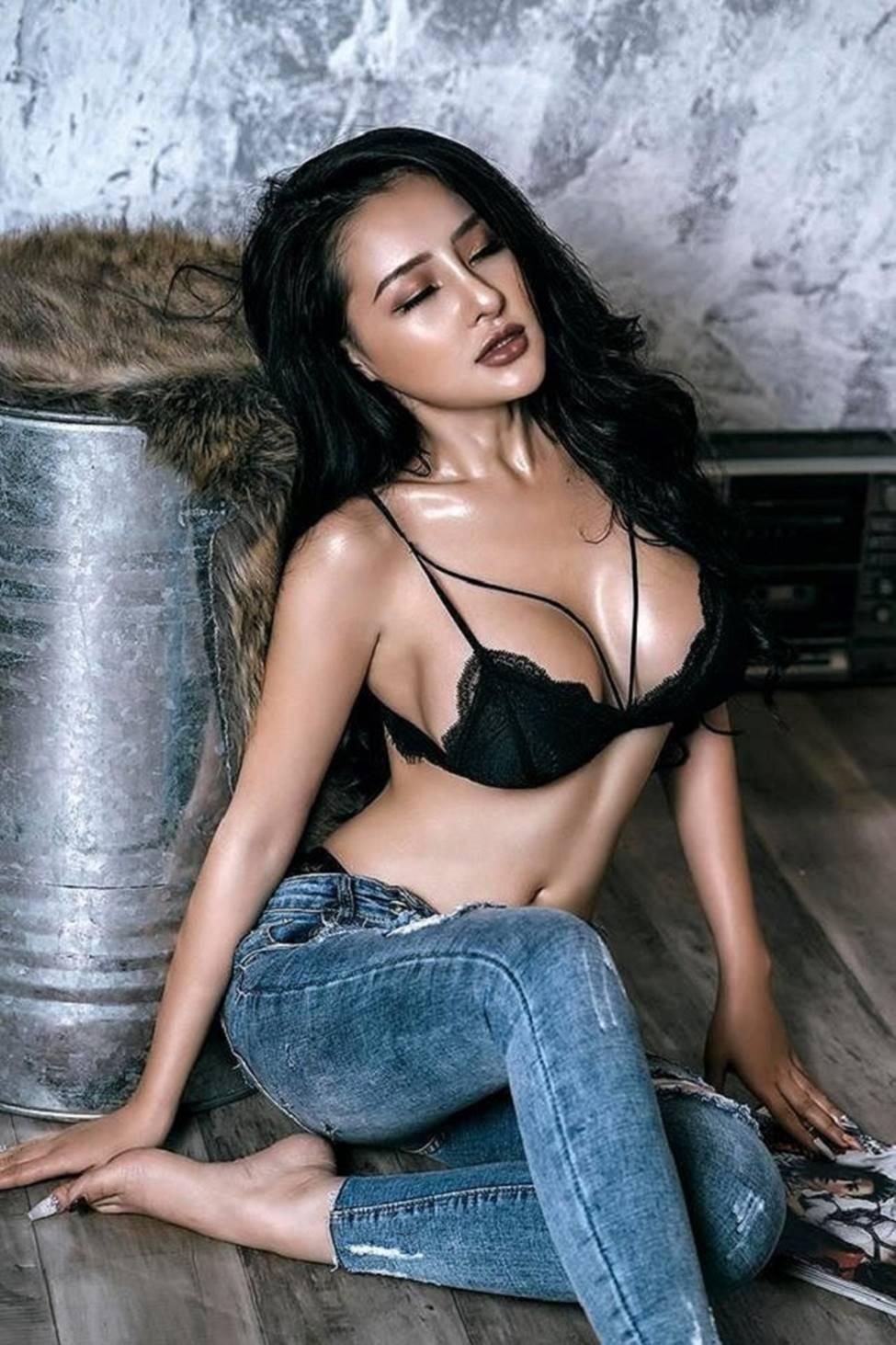 5 người đẹp Việt được báo Trung Quốc khen đệ nhất mỹ nữ giờ ra sao?-19